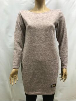 Šaty tunikové