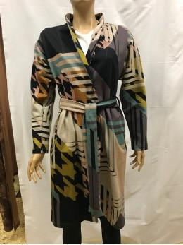 Kabát jarní/podzimní